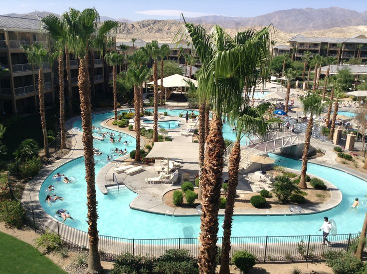 Worldmark Resort Indio Ca