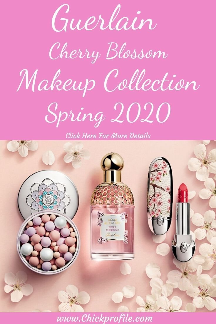 Guerlain Spring 2020 Makeup Collection Pore Minimizer Shine