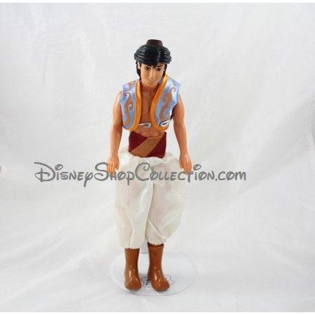 Poupée mannequin Aladdin DISNEY SIMBA TOYS articulée vintage 30 cm