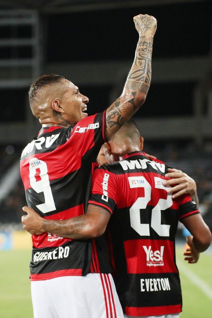 Missão cumprida!   Boa noite, seu bando de classificado pra semifinal da Taça Guanabara!  #CadêVocê