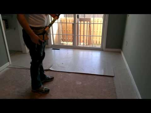 11 Best Demo Day Images On Pinterest Concrete Floor Linoleum