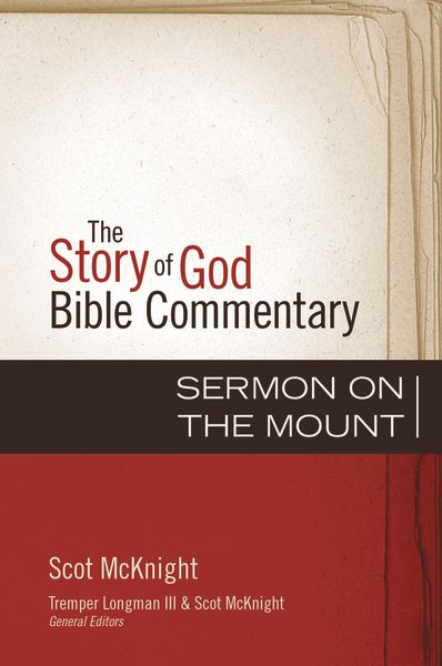 The Story of God Bible Commentary