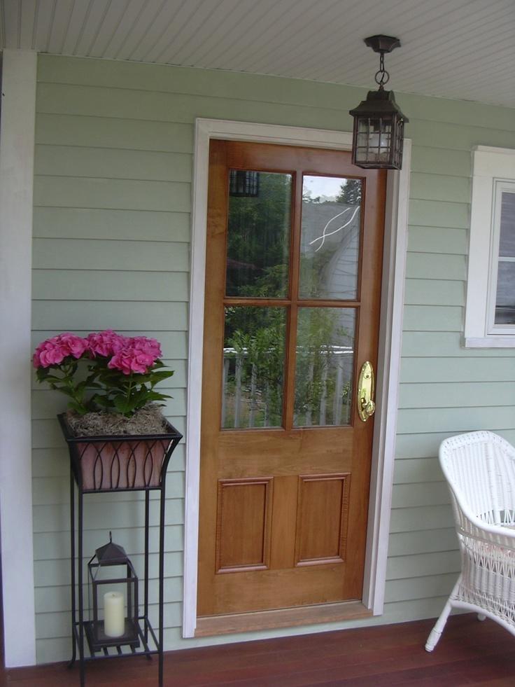 63 Best Images About Exterior Doors On Pinterest