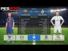 "http://www.fifa-planet.com/fifa-17-gameplay/pes-2017-fc-barcelona-vs-real-madrid-el-clasico-full-match-gameplay-ps4xbox-one-hd-1080p/ - PES 2017 | FC Barcelona vs Real Madrid "" El Clasico"" | Full Match Gameplay | Ps4/Xbox One | HD 1080p  PES 2017 | FC Barcelona vs Real Madrid "" El Clasico"" | Full Match Gameplay | Ps4/Xbox One | HD 1080p My twitter: https://twitter.com/ZAN0MG My Instagram: https://www.instagram.com/zanomg/?hl=en My other videos: FIFA 17 | Goals &#"