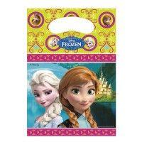 Frost Frozen - KalasApan