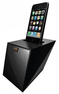Altec Lansing M102 Octiv Mini Speaker System for iPhone and