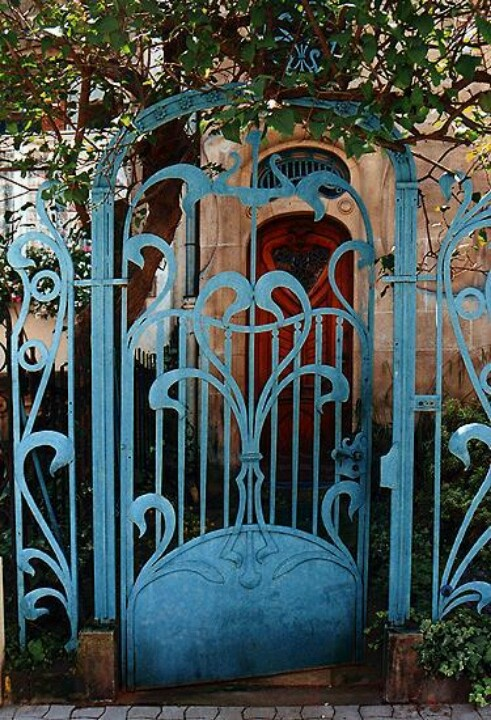 504 best Wrought Iron Doors, Windows, and Gates to ...