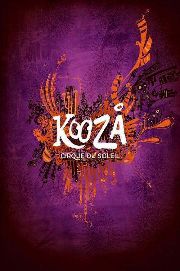 Kooza - Cirque do Soleil
