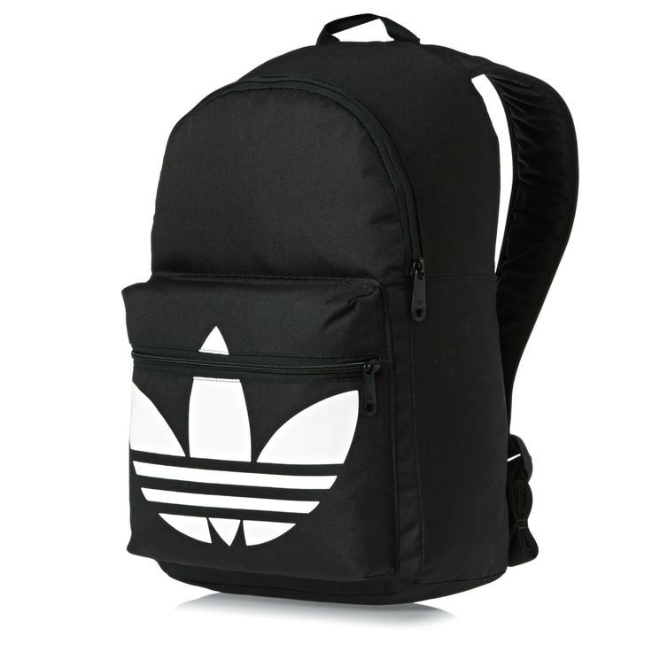 Adidas Originals Bp Clas Trefoil Backpack