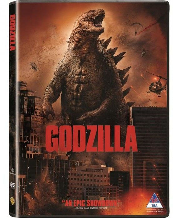 Godzilla isn't so scary after all | Boksburg Advertiser