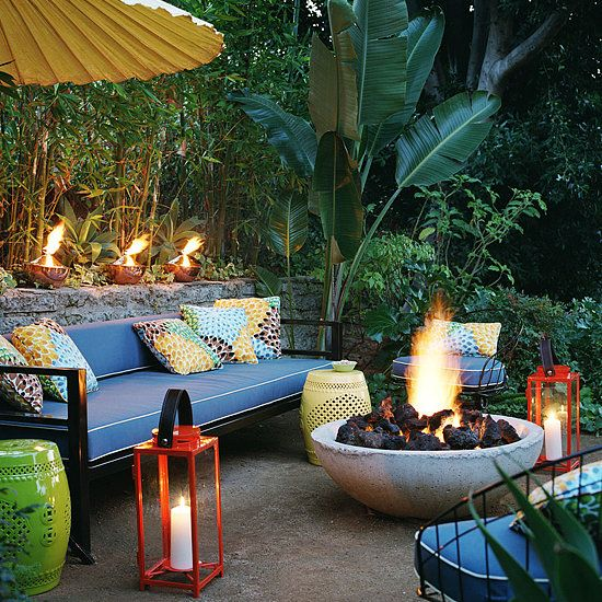13 Best Images About Outdoor Entertaining On Pinterest