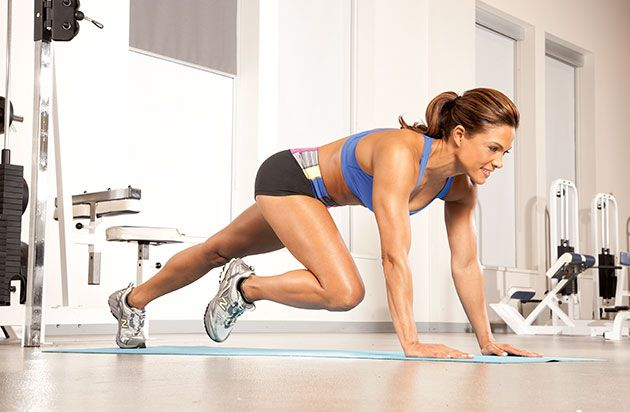 If you want the best cardio workout, bypass the treadmill and step onto the StepMill.
