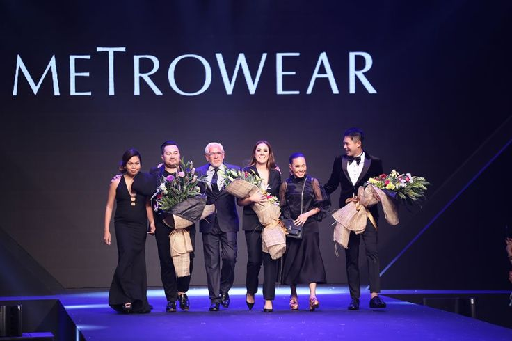 RECAP: Metrowear 2017 makes an unforgettable fashion event  ||  Metro Magazine presented this year's Metrowear show with collections from three designers that embody talent and innovation in local fashion today.  http://news.abs-cbn.com/life/10/27/17/recap-metrowear-2017-makes-an-unforgettable-fashion-event?utm_campaign=crowdfire&utm_content=crowdfire&utm_medium=social&utm_source=pinterest