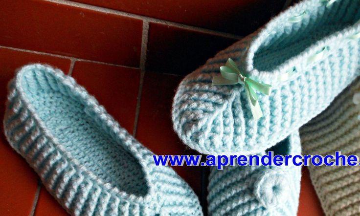 pantufas-de-crochê-para-vender-2.jpg (2048×1232)