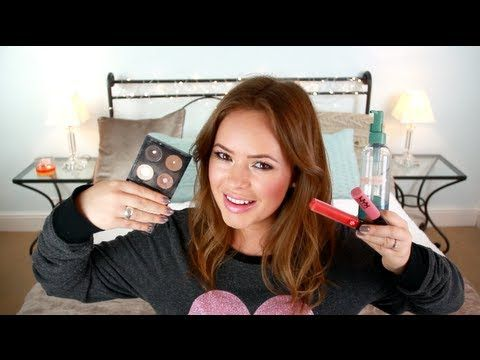 My February 2013 Beauty Favourites!