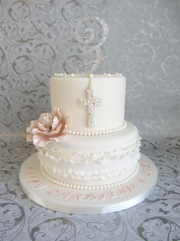 Best 20 holy communion cakes ideas on pinterest for 1st holy communion cake decoration ideas