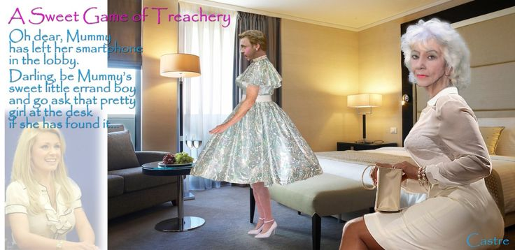 Petticoat Punishment : Photo | Sissy | Clothes, How to ...