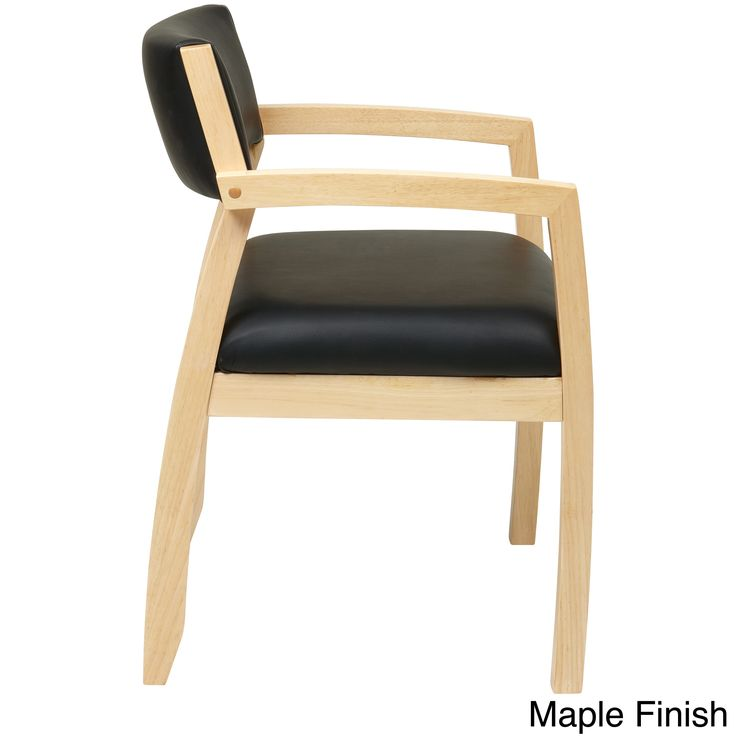 Office Star Products Napa Guest Chair