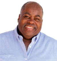 "Actor Reginald VelJohnson Takes Off on ""Angel's Wings"""