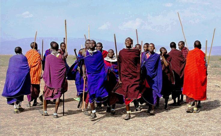 VENTURE HOLIDAYS_AFRICA_TANZANIA 2