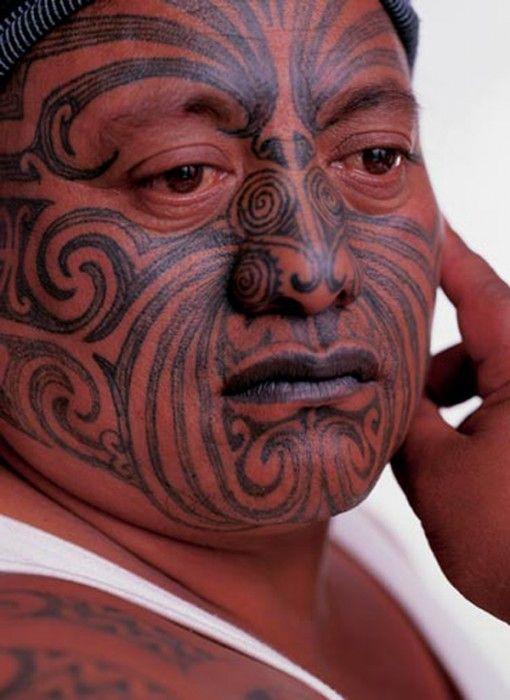 Māori people