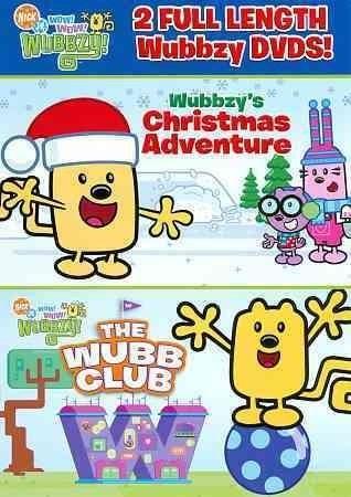 Wow Wow Wubbzy: Christmas