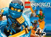 Ninjago 2016 Puzzle