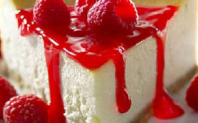 Afla cum sa pregatesti un tort dietetic care nu necesita coacere! Ti-am pregatit cea mai simpla reteta de tort fara coacere!