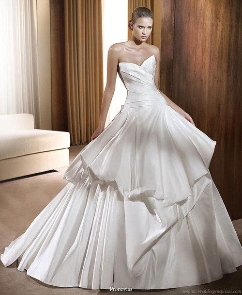33 best Best of Brautkleider images on Pinterest | Hochzeitskleider ...