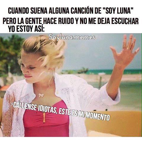 Soy Luna ❣ (@soyluna.memes) | Instagram photos and videos