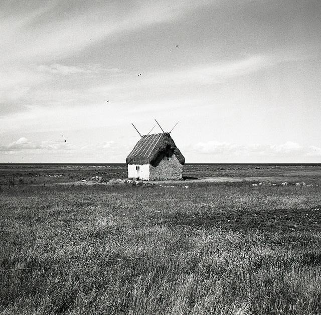 Island of Gotland, Sweden