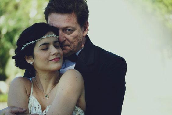 Moro Anghileri y Osmar Núñez en La corporación (2012) - Imagen 14 de 17 | cinenacional.com