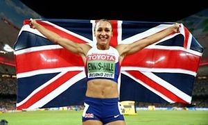 Rio 2016: stars of Super Saturday can shine again on Olympic stage Jessica Ennis-Hill's showdown with Katarina Johnson-Thompson in the heptathlon will be among the highlights of the Rio 2016 athletics programme while Usain Bolt will go for another historic sprint treble