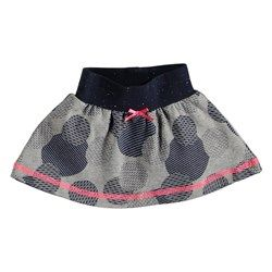 Little Bampidano meisjes rok winter 2015