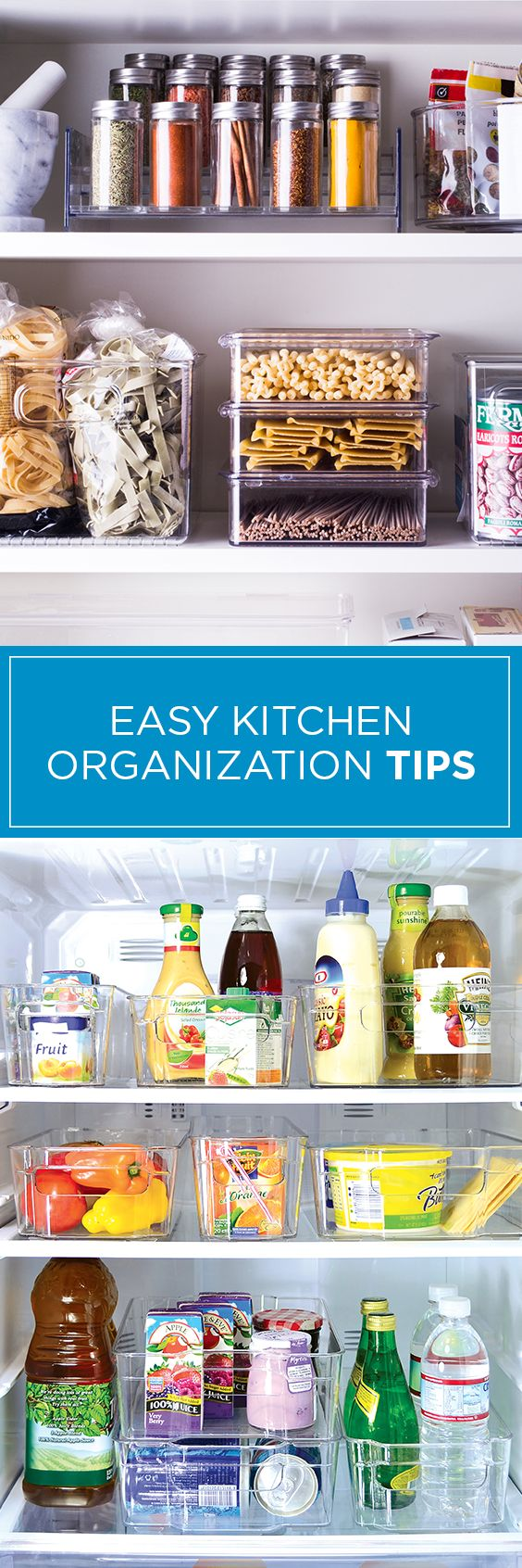 9 best How to Organize Your Home images on Pinterest | Organisation ...