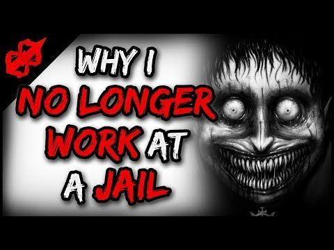 Why I No Longer Work At A Jail
