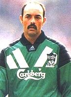 Liverpool career stats for Bruce Grobbelaar - LFChistory - Stats galore for Liverpool FC!