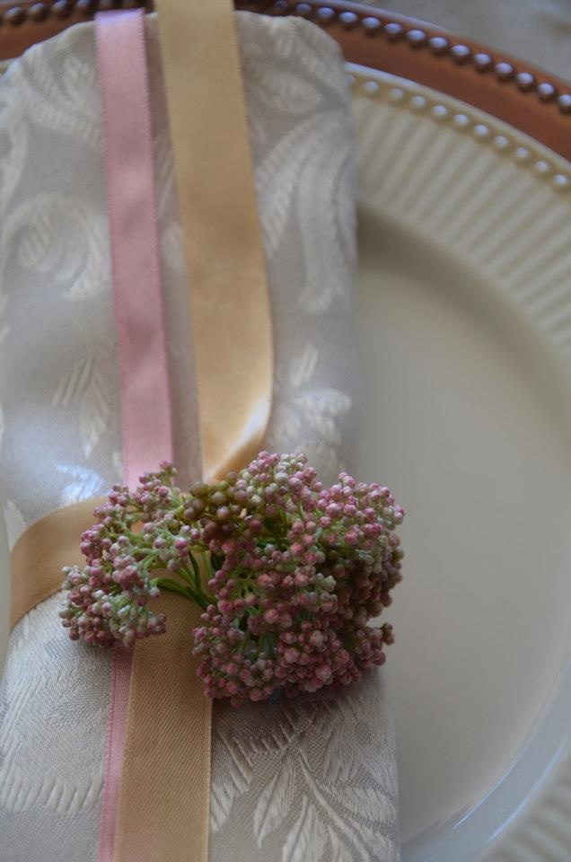 Change the Setting by Cecile's Flowers and Events   / 4