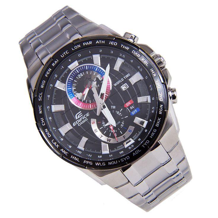 Chronograph-Divers.com - Casio Edifice Gents Watch EFR-550D-1AV EFR-550D-1A, $155.00 (https://www.chronograph-divers.com/casio-gents-watch-efr-550d-1av-efr-550d-1a/)