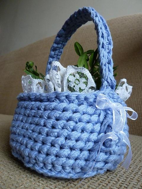 koszyczek wielkanocny || Easter basket