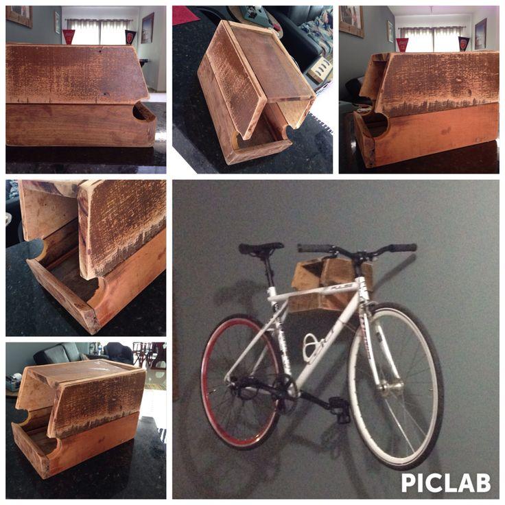 Suporte para Bike: BMoser Simplelife