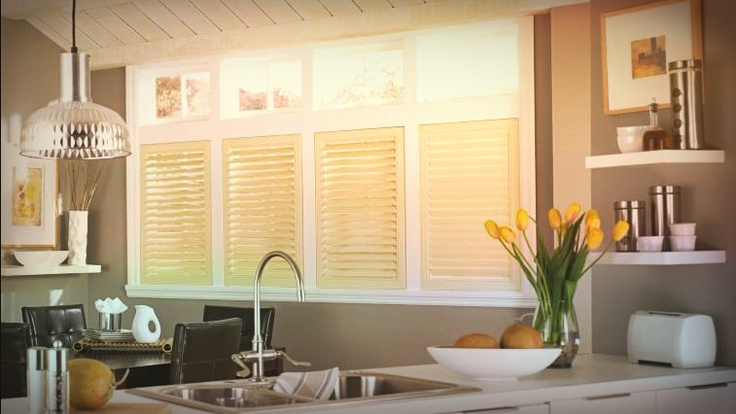 Budget Blinds of Austin are your local window treatments experts. Our skilled and experienced technicians are ready to help you go through your many options. This month, our video is all about shutters! We hope you like the pictures and don't forget to call for your free in-home consultation. We bring the showroom to you! 512-310-3000
