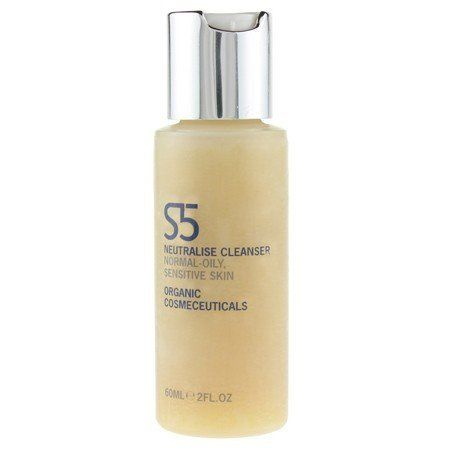 S5 skincare S5 Hypo-allergeen Neutralise Cleanser