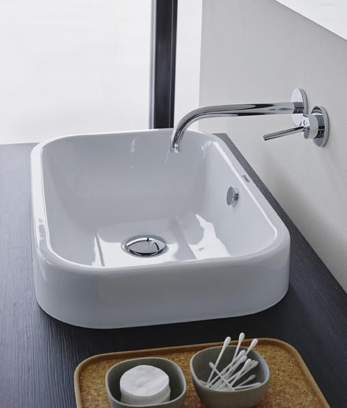 Find this Pin and more on Bathroom Basins. 47 best Bathroom Basins images on Pinterest