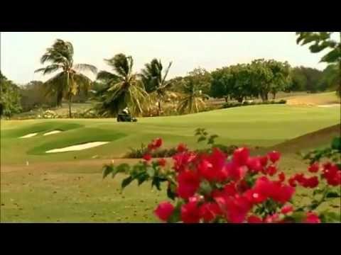 Sandy Lane, St. James, Barbados #hotels #Barbados
