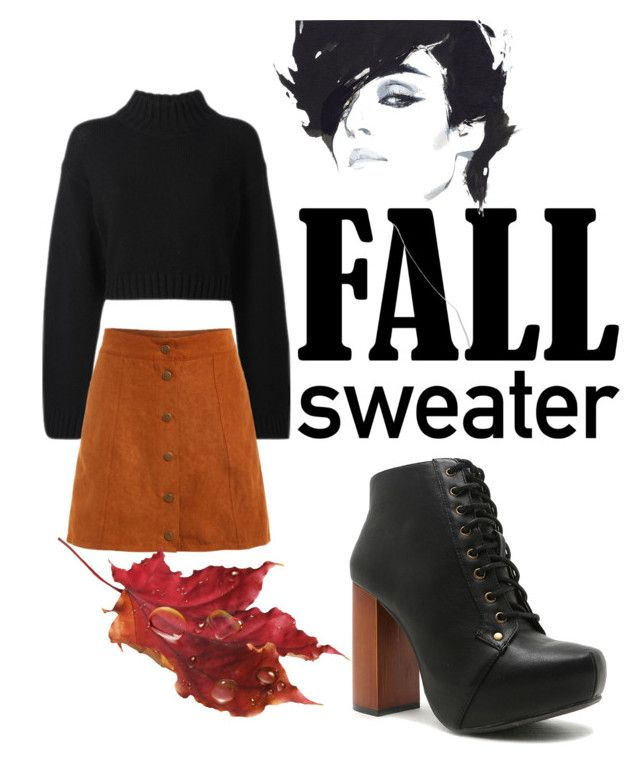 """""""Untitled #11"""" by salapopo on Polyvore featuring DKNY and Qupid"""