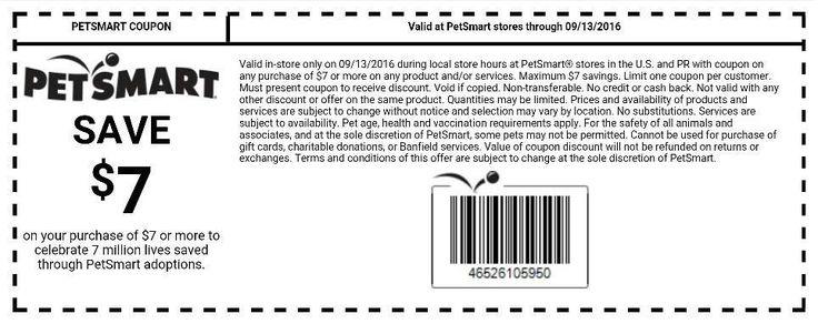 Tmobile Tuesday - Petsmart Coupon $7 off #LavaHot http://www.lavahotdeals.com/us/cheap/tmobile-tuesday-petsmart-coupon-7/117045