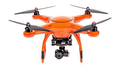 Autel Robotics XSTAR-PREM-OR X-Star Premium Drone with 4K Camera – 4K CAMERA, BEST BATTERY LIFE