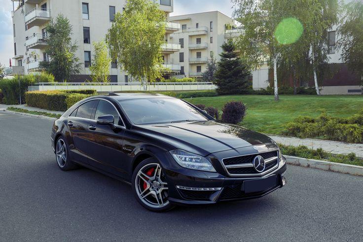 Mercedes AMG - Not just a car... AMG
