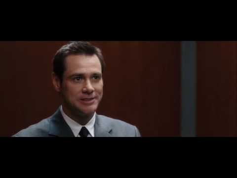 Jim Carrey - I Believe I Can Fly. I DIED laughing! I love Jim Carry's facial expressions! XD